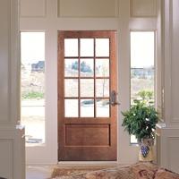 Woodgrain Distribution - Exterior Glass Doors - LMC Catalogue eShowroom