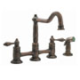 Banner Faucets
