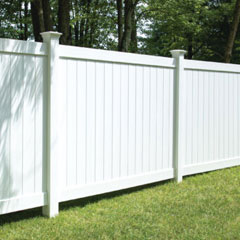 Barrette Outdoor Living - Fencing