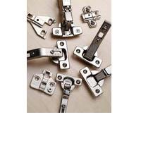 Häfele - Hinges, Lift Systems & Drawer Slides - LMC