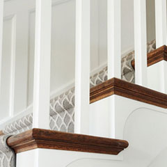Captivating L.J. Smith   Stair Systems