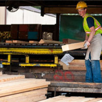 Stimson Lumber - Lumber Products