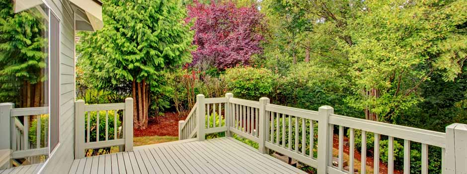Deck Railings Buying Guides